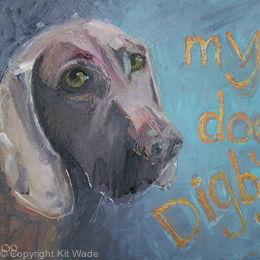 My Dog Digby