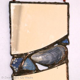 mussel mirror