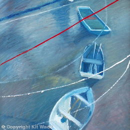 Ferryboats : Staithes
