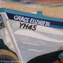'Grace Elizabeth'-  Cromer