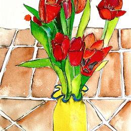 Sam's Tulips