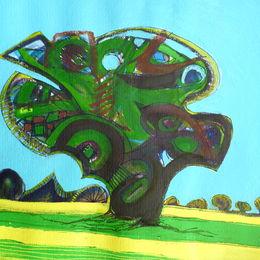 'Green Tree'