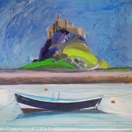 'Lindisfarne and 'Faithful'