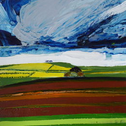 Lincolnshire Wolds/4