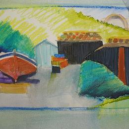 Study: Port Mulgrave