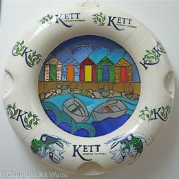 Kett Country Cottages/ Crab and Lobster Festival