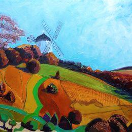 Ibstone Mill