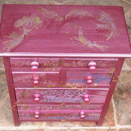 angel drawers