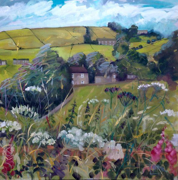 Hilda's cottage