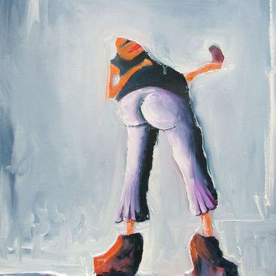 Mr Fancy Pants (as seen on fmoo shnaa)