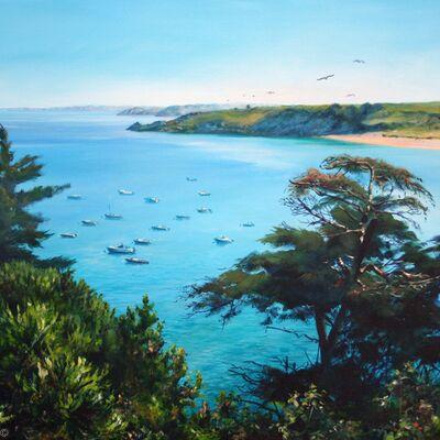 The Emerald Coast, Brittany