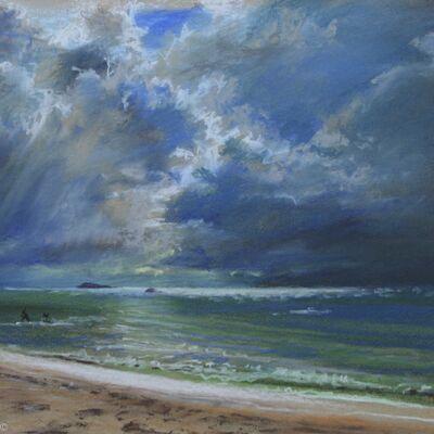 Antigua Storm
