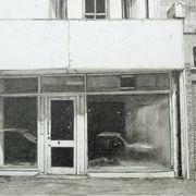 Vacant Shop