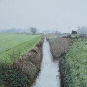 Fenland Dyke