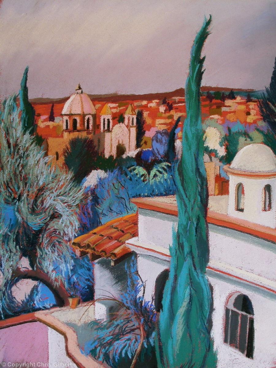 Gardens of San Miguel