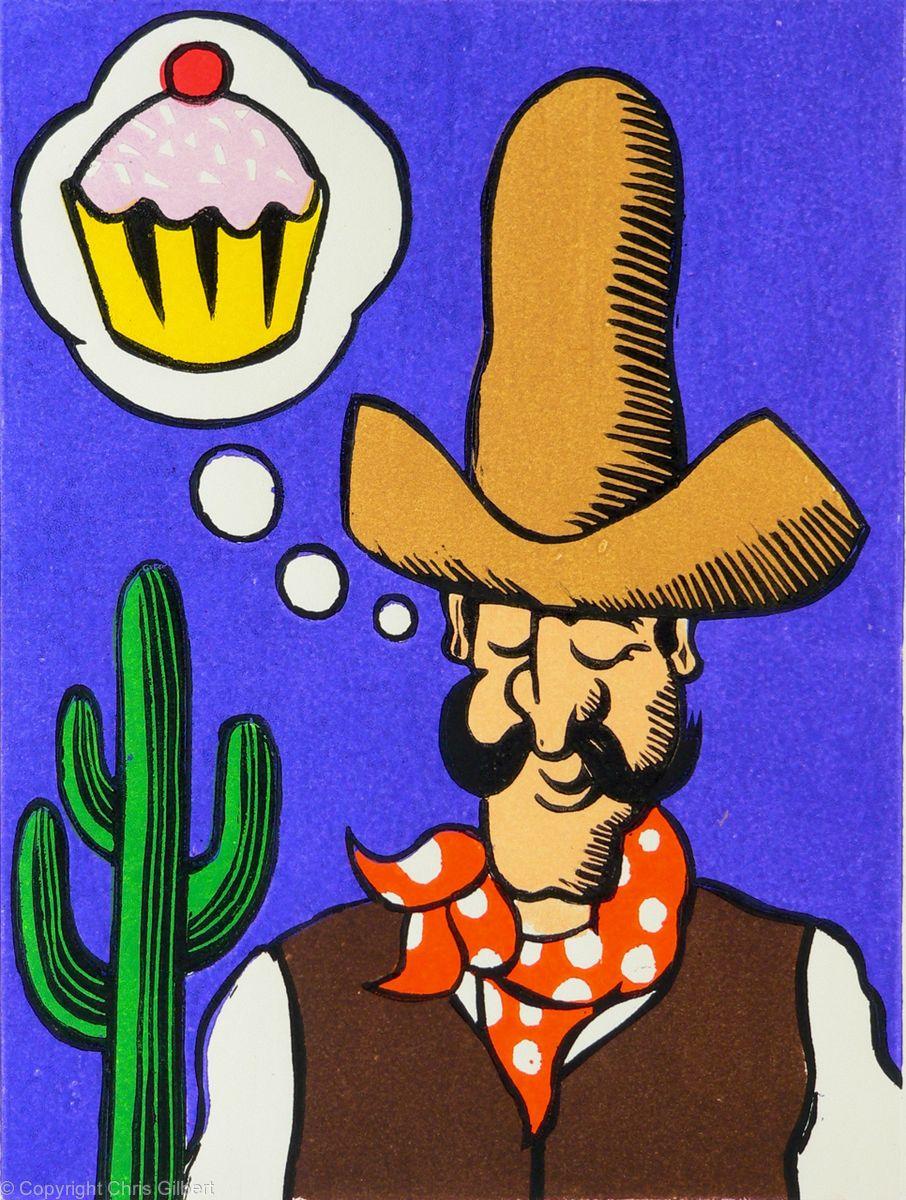 Cupcake Cowboy