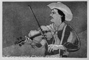 Zacatecas violin