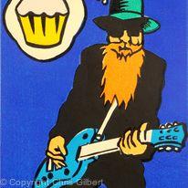 Cupcake Rocker