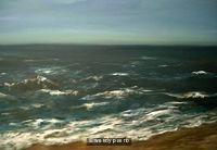 Ocean Waves SOLD