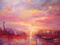 Venetian Light SOLD