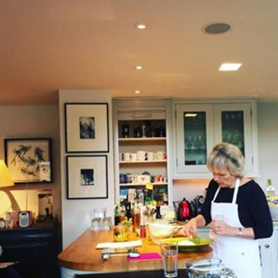 Jane Lovett Cookery School