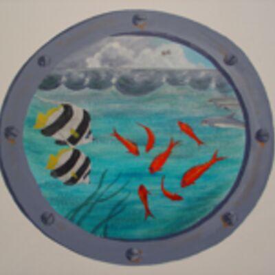 Porthole 1