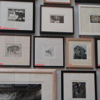 Summer Exhibition 2009