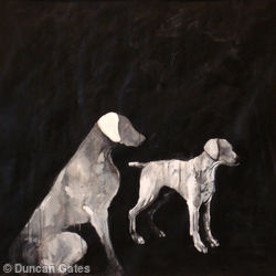 White Dogs 1