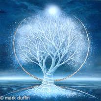 Sacred Glow
