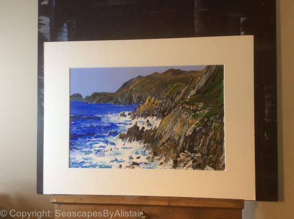Slea Head - Ireland's Wild Atlantic Way