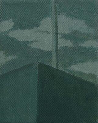 Power Station - Green