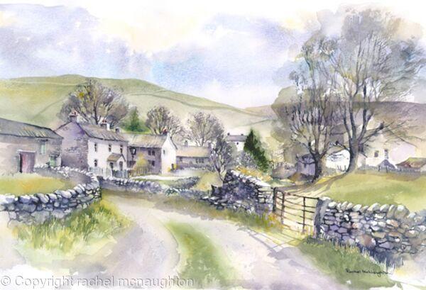 Dales Village (Starbotton)