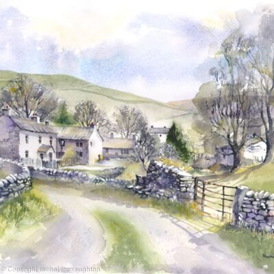 Dales Village (Starbotton)
