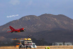 Jet truck racing MIG