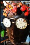TIME...Through the eyes....