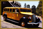 Yellowstone bus 2