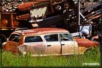 1953 AMC Station Wagon