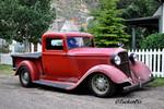 1934 Dodge pickup truck