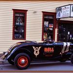Bell V8