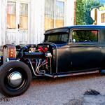 Sedan Delivery custom