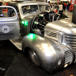 1939 Plymouth Radial Air truck