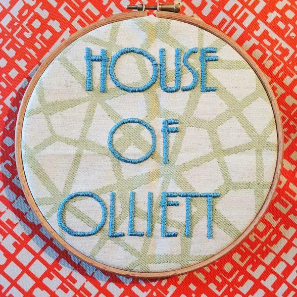 House of Olliett