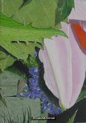 1st Painting 1st Bouquet