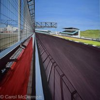Silverstone April 2107