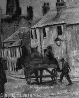 the coalmen