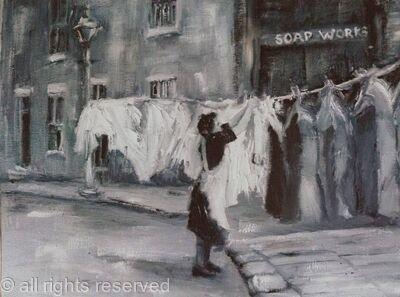 woman-hanging-washing