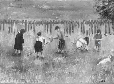 Tadpoles and Newts