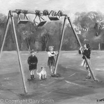 swings-in-the-park