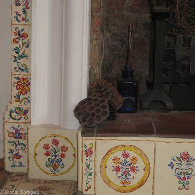 Tiles Hearth