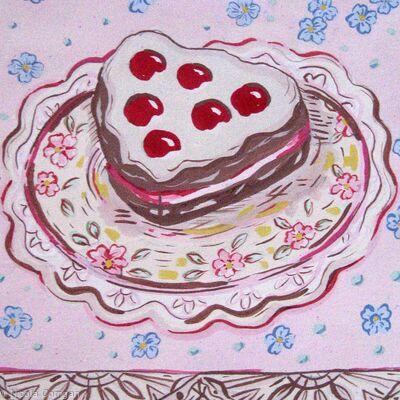 Cake Choc